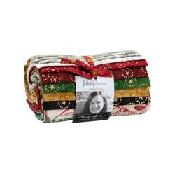 Felicity Batiks Fat Eighth Bundle