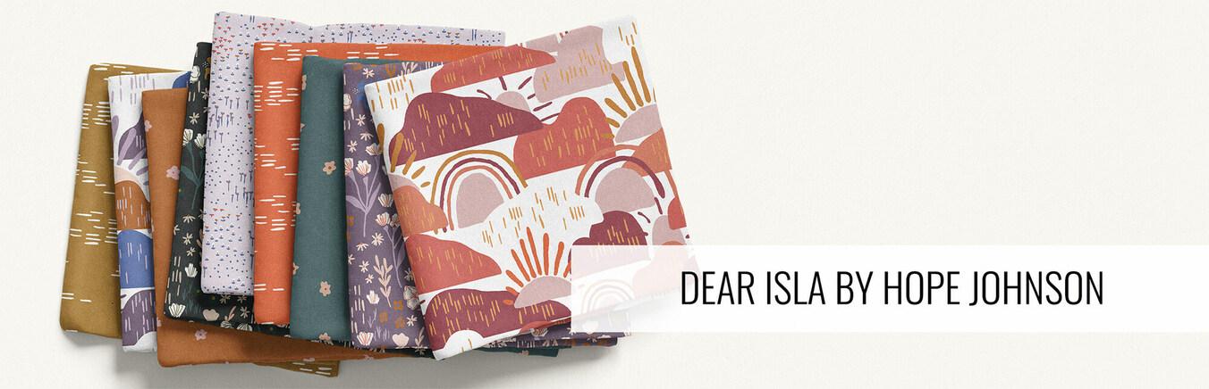 Dear Isla by Hope Johnson