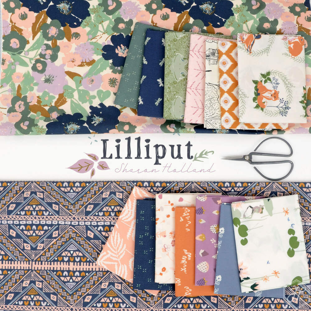 Lilliput Poster Image