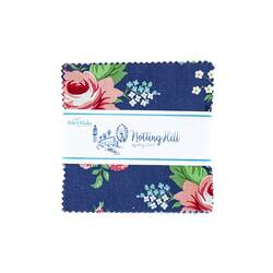 """Notting Hill 5"""" Square Pack"""