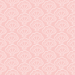 Shells in Seashell