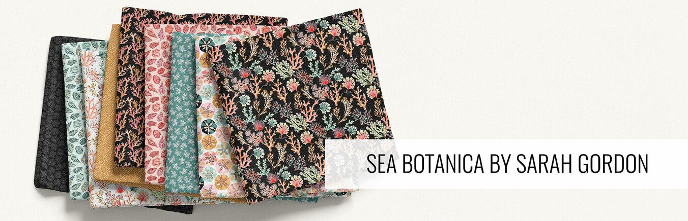 Sea Botanica