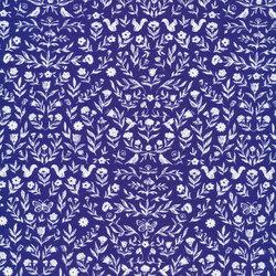 Heirloom in Blue