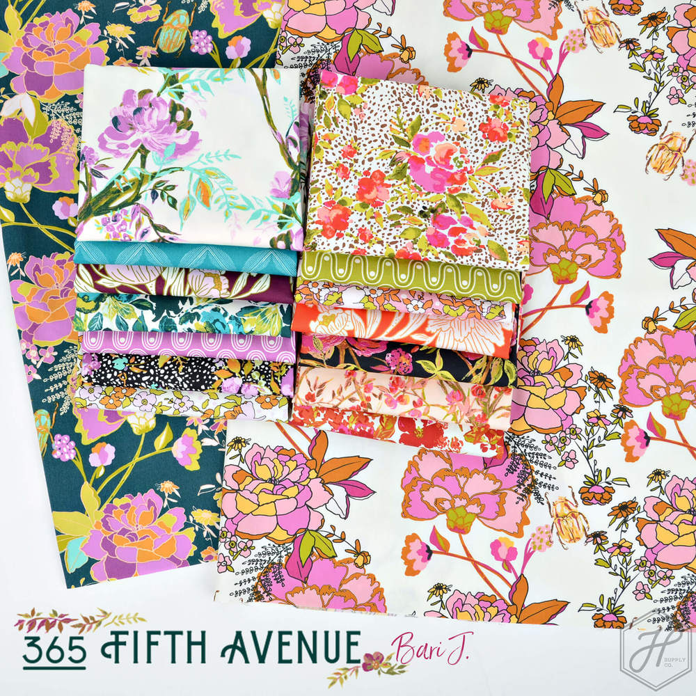 365 Fifth Avenue  Poster Image