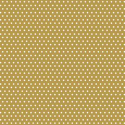 Little Spring Dot in Gold