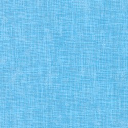 Quilters Linen in Light Blue