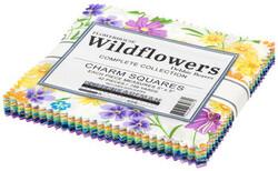 "Flowerhouse Wildflowers 5"" Square Pack"