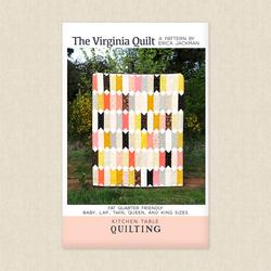 The Virginia Quilt