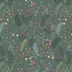 Meadow in Emerald
