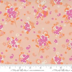 Flora in Bubblegum