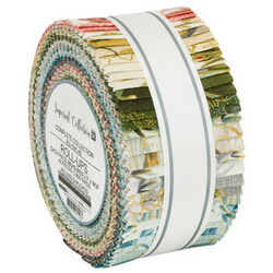 """Imperial Collection 17 2.5"""" Strip Roll"""