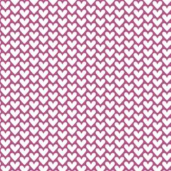 Hearts in Azalea