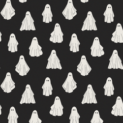 Spooky Ghosts in Shadow
