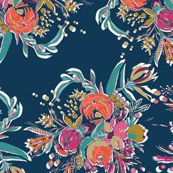 Coquet Bouquet in Splendid