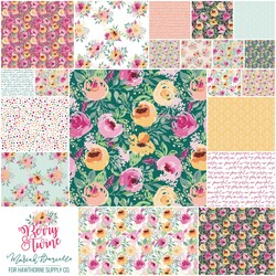 Berry and Twine Fat Quarter Bundle