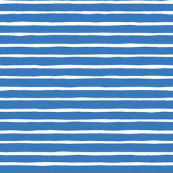 Artisan Stripe in Cerulean