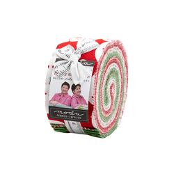 Merry and Bright Jelly Roll