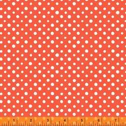 Polka Dot in Red