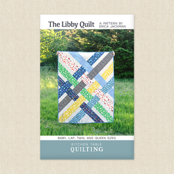 The Libby Quilt