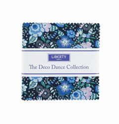 """The Deco Dance Collection 5"""" Stacker"""