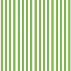 Dress Stripe in Greenery