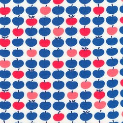 Apples Knit in Americana
