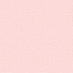 Slubby Faux Linen in Pink Sherbert