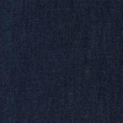 Cotton Tencel Denim in Indigo Bio Washed