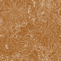 Paperie in Honey Brown