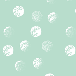Moondance in Mint