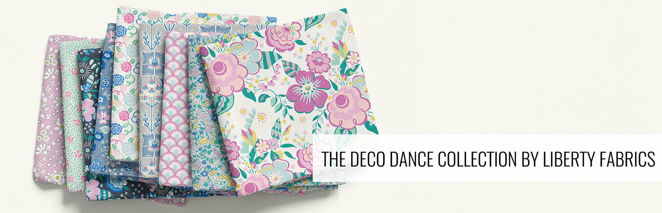 The Deco Dance Collection