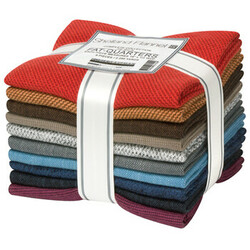 Shetland Flannel Fat Quarter Bundle in New Colors 2021