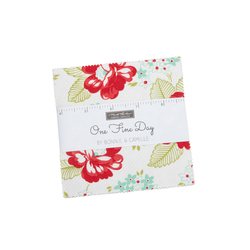 One Fine Day Charm Pack