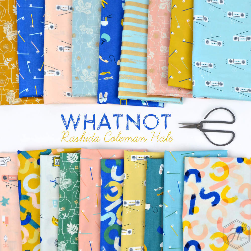 Whatnot  Poster Image