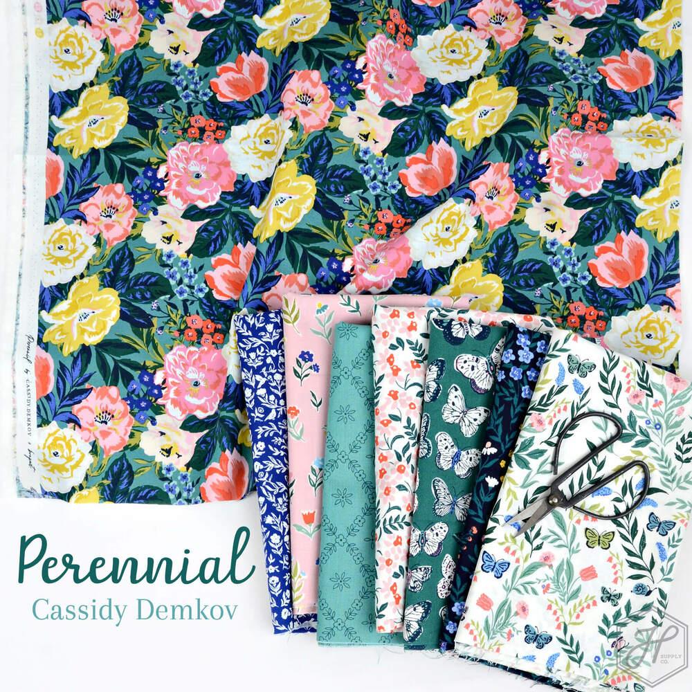 Perennial Poster Image