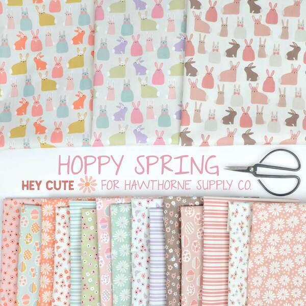 Hoppy Spring Poster Image