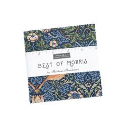 Best of Morris Charm Pack