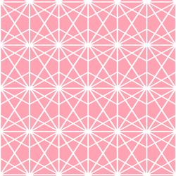 Terrarium in Rose Pink