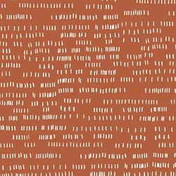 Dash in Terracotta