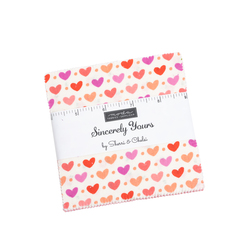 Sincerely Yours Charm Pack