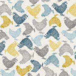 Chickens in Cream