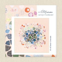 Clay Quilt