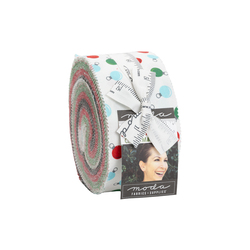 Holiday Essentials Christmas Jelly Roll
