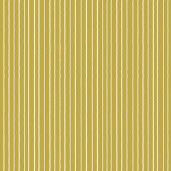 Ribbon Stripes in Gold