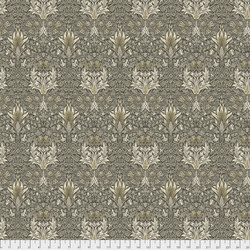 Snakeshead in Taupe