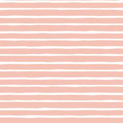Artisan Stripe in Petal