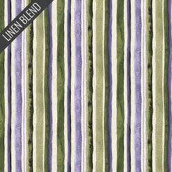 Wildflower Stripe in Lilac