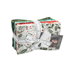 Cheer and Merriment Fat Eighth Bundle