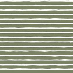 Artisan Stripe in Olive