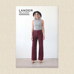 Lander Pant and Short